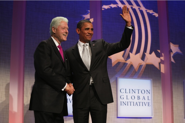 clinton-global-initiative-2009