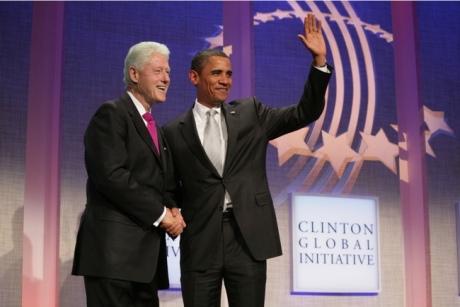 clinton-global-initiative-2009